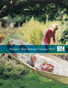 New releases Summer 2011