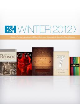 Winter 2012 New Releases