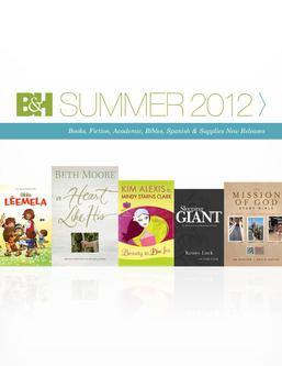 Summer 2012 New Releases