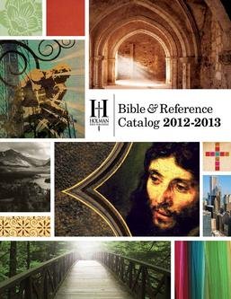 Bible & Reference 2012-2013
