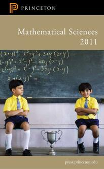 Mathematical Sciences 2011