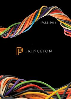 Fall 2011 Seasonal Catalog