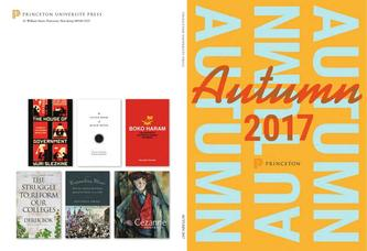 Fall 2017 Books