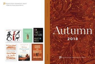 Fall 2018 Seasonal Catalog