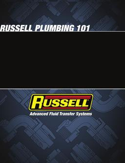 Russell Plumbing 101 2011