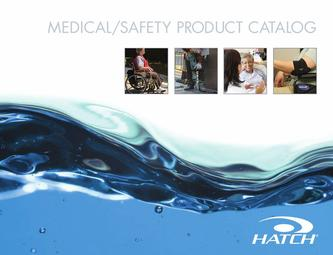 Hatch medical & safety products