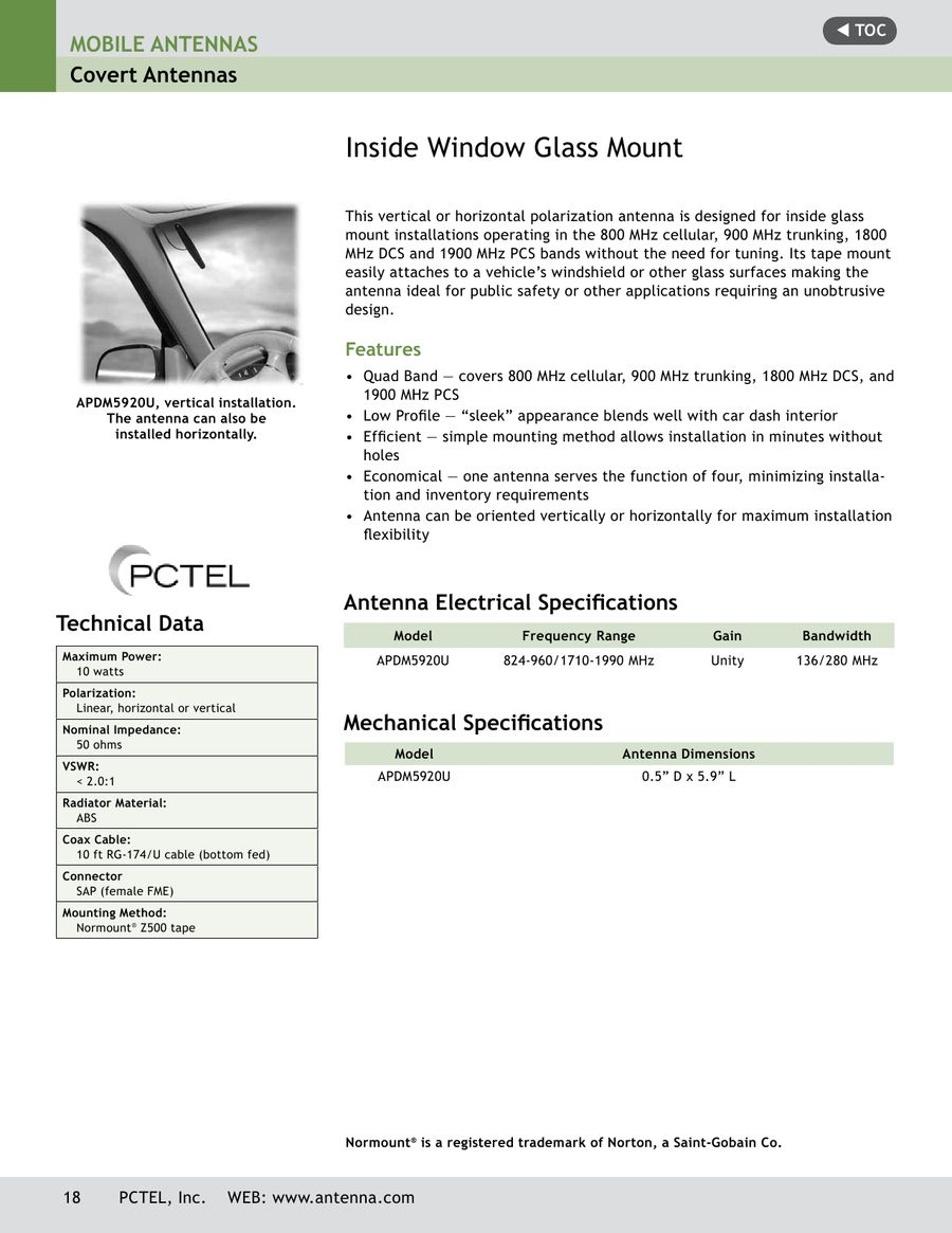 Page 14 of 2010 mobile antenna p 14 84 publicscrutiny Choice Image