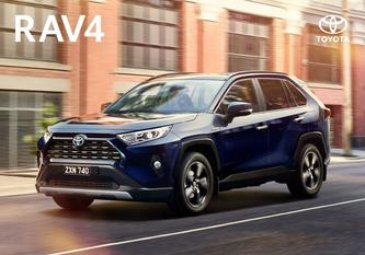 All-New RAV4 2019