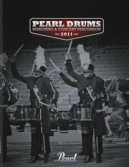 2011 Marching Catalog