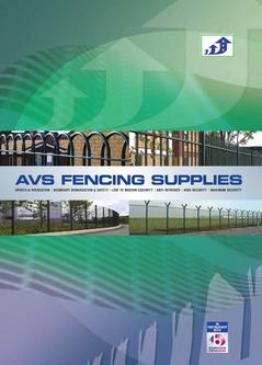 Steel Fencing and Security Fencing