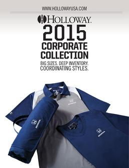 2015 Corporate Collection