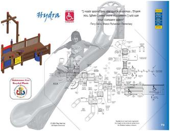 Catalogue: Play Mart Playground Equipment part 3 2011