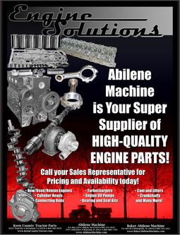 Engine Solutions 2011