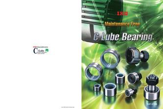 C-Lube Bearings