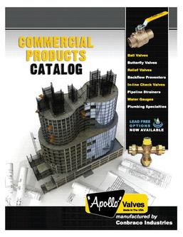 Commercial Catalog June 2011