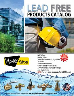Lead Free Products Jan 2015