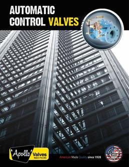 Automatic Control Valves May 2014
