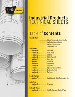 Industrial Products Binder Jul 2016