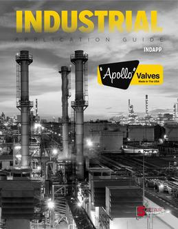 Industrial Applications Guide Jul 2016