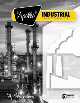 Industrial Applications Guide (INDAPP) Oct 2016