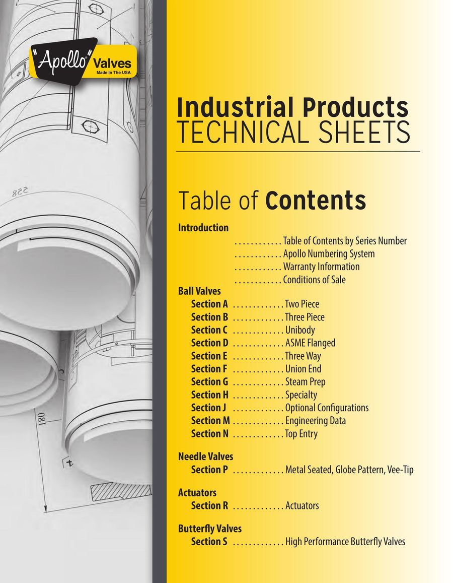 Industrial products binder jul 2016 by apollo valves p 1 444 publicscrutiny Images
