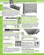 2011 Tools & Supplies for Engine Builders