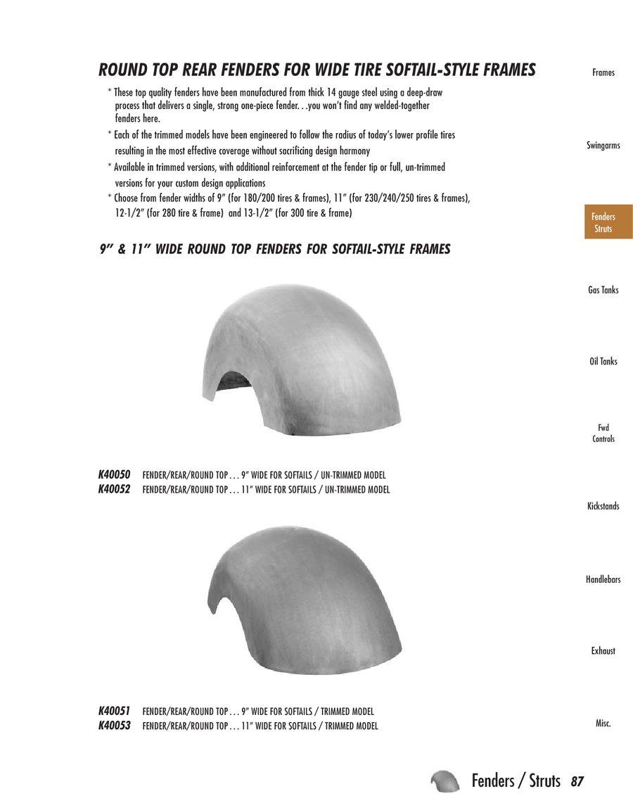 Page 86 of Kraft / Tech Inc  2011