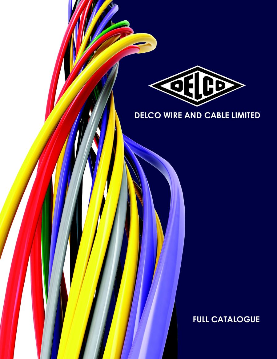 Wire and Cable 2011 by Delco Wire
