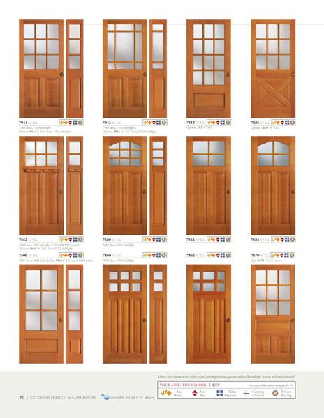 Exterior Door » Simpson Exterior Doors - Inspiring Photos Gallery ...