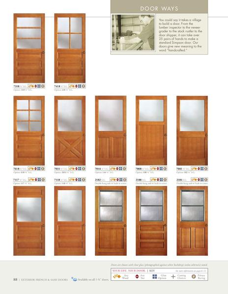 Page 16 Of Life Goes Through It Exterior French Sash Doors
