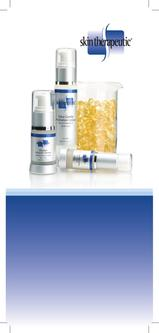 SkinTherapeutic® Product Brochure