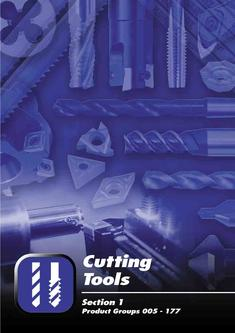 Cutting Tools 2011