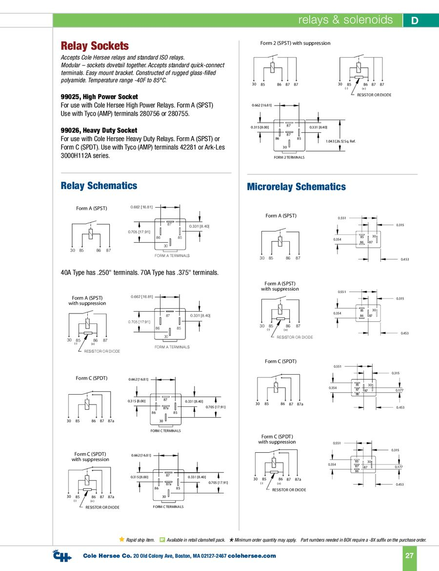 24059 solenoid wiring diagram   29 wiring diagram images
