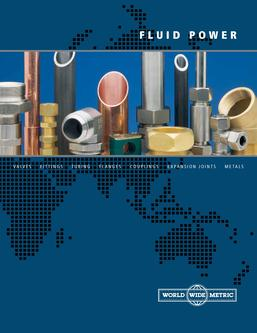 World Wide Metric catalogs
