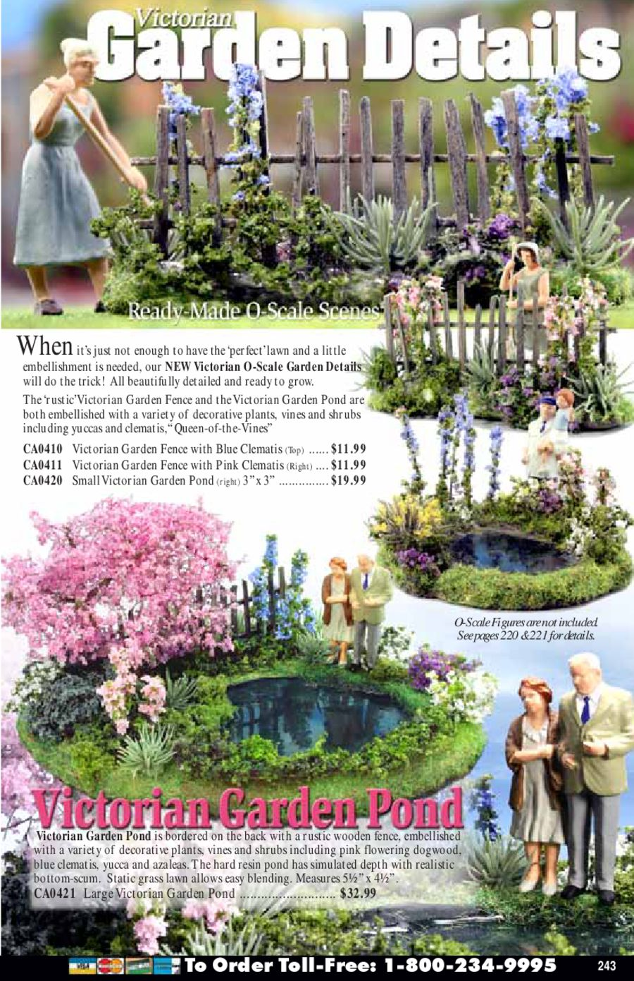 Page 243 of Model Landscaping Supplies