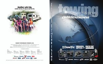 Cequent Complete 2011 Catalog
