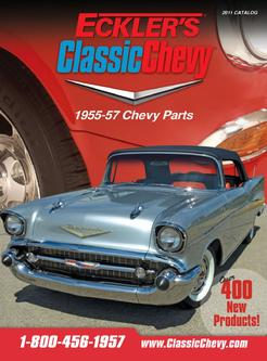 Classic Chevy Parts