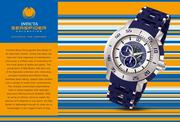 Invicta Watches 2010