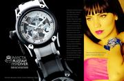 Invicta Collectors Catalog