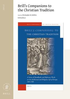 Brill's Companions to the Christian Tradition (BCCT) Brochure
