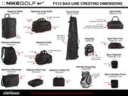 5050b9f32f10 large roller tote in Nike Golf Bags 2012 by Drivingi