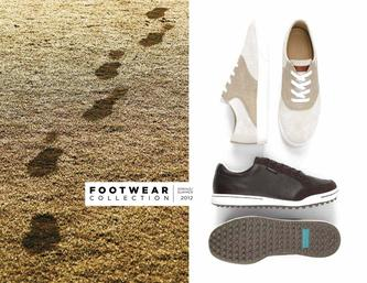 Ashworth Footwear 2012