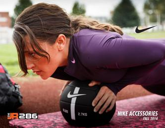 Nike Retail Accessories Fall 2014