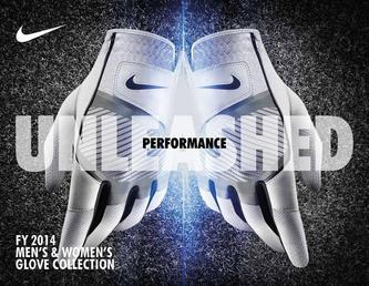 Nike Golf Gloves 2014