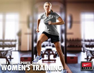 Nike Team Sports Wmns Training 2015