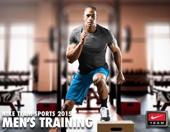 Nike Team Sports Mens Training 2015