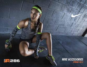 Nike Retail Accessories Spring 2015