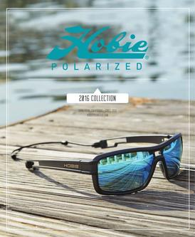 Hobie Sunglasses 2016