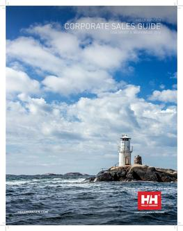 Helly Hansen Sport Core Catalog 2016