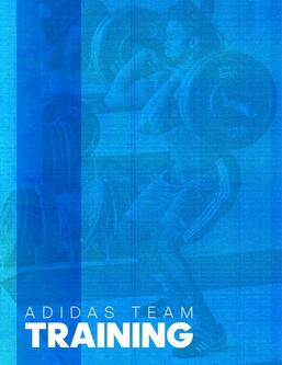 Adidas Team Catalog SS17